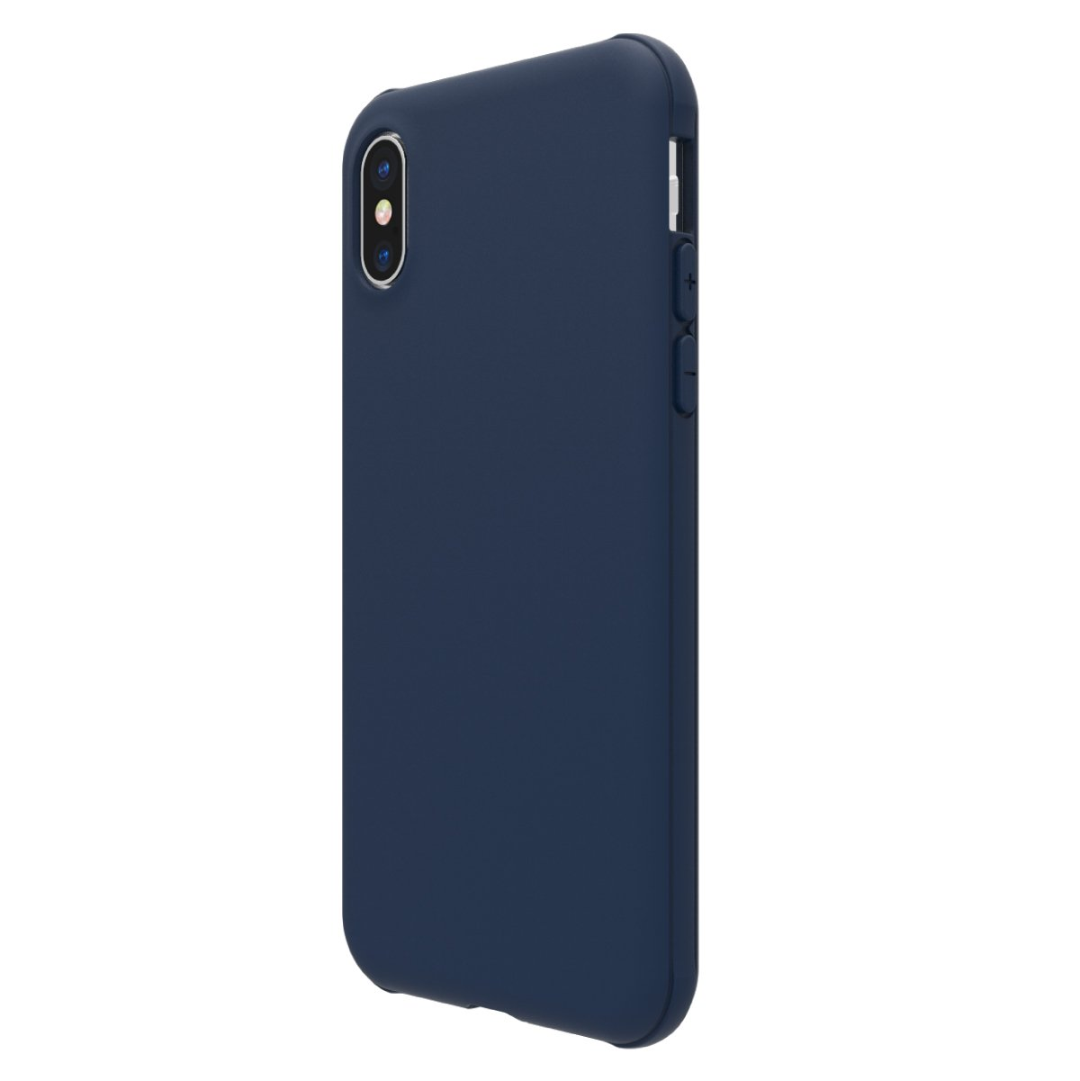 Solide DIANA Case for iPhone (NAVY)
