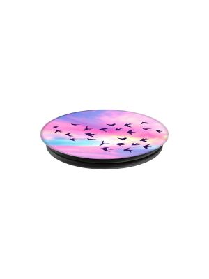 PopSockets Stand and Grip - Born Free
