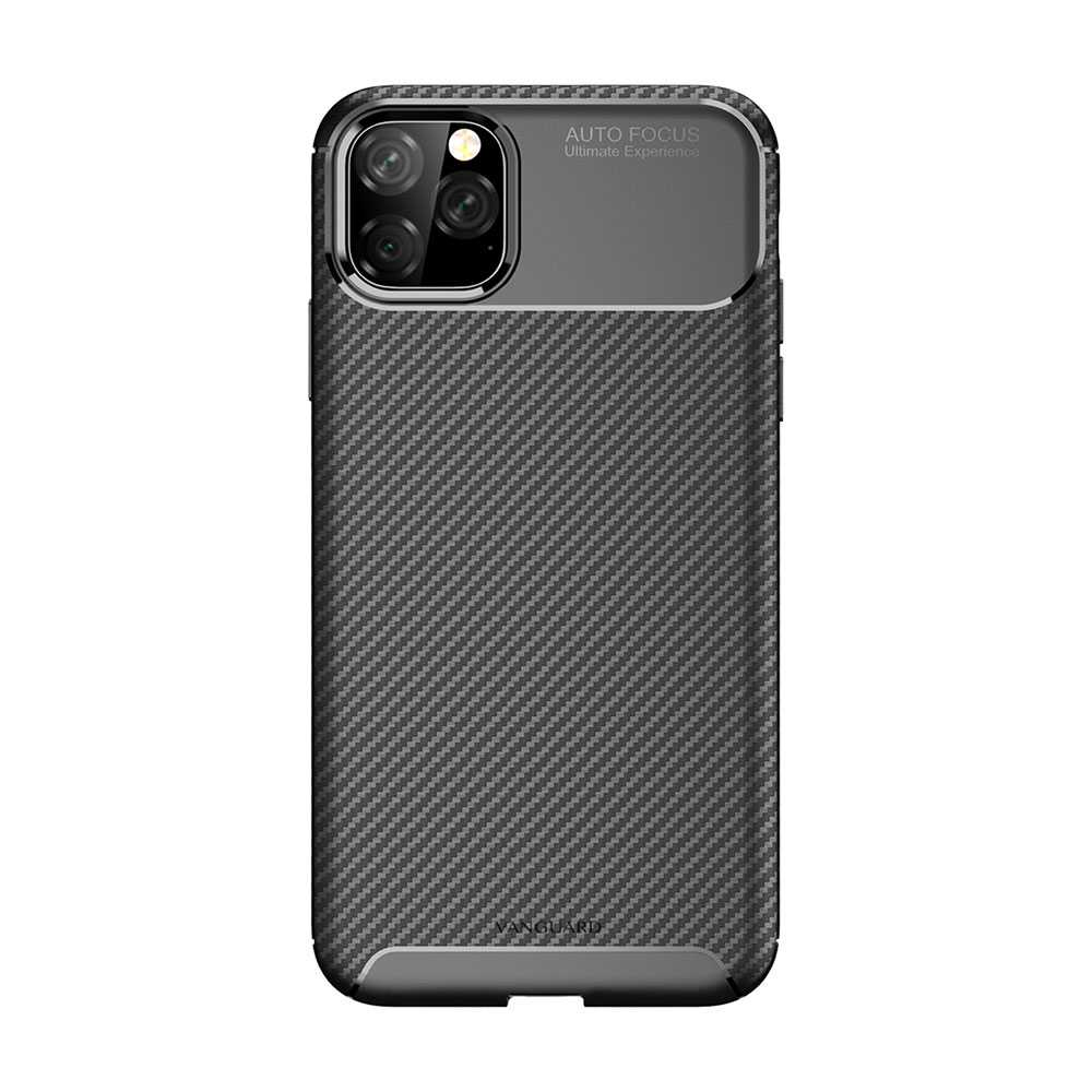 Viva Madrid Vanguard Shield For Iphone (2019) - Carbon Black