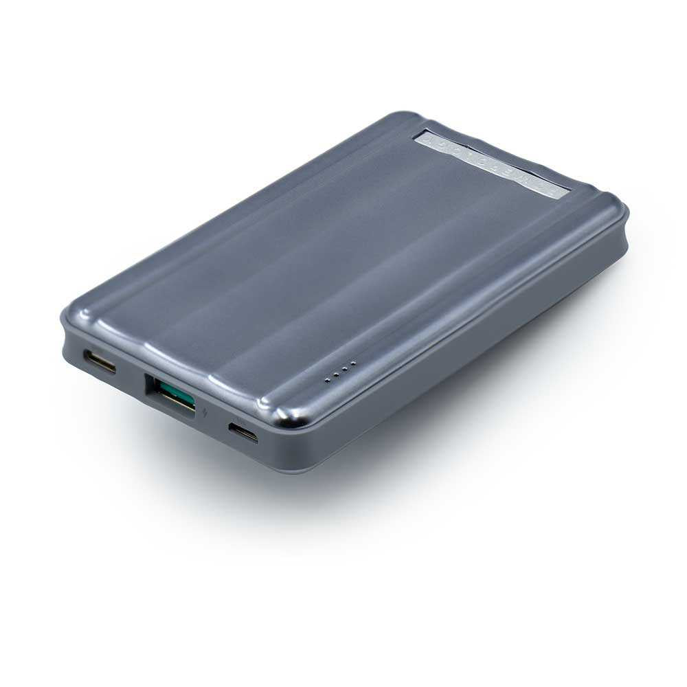 Powerology PD Power Bank 6000mAh 18W - Gray