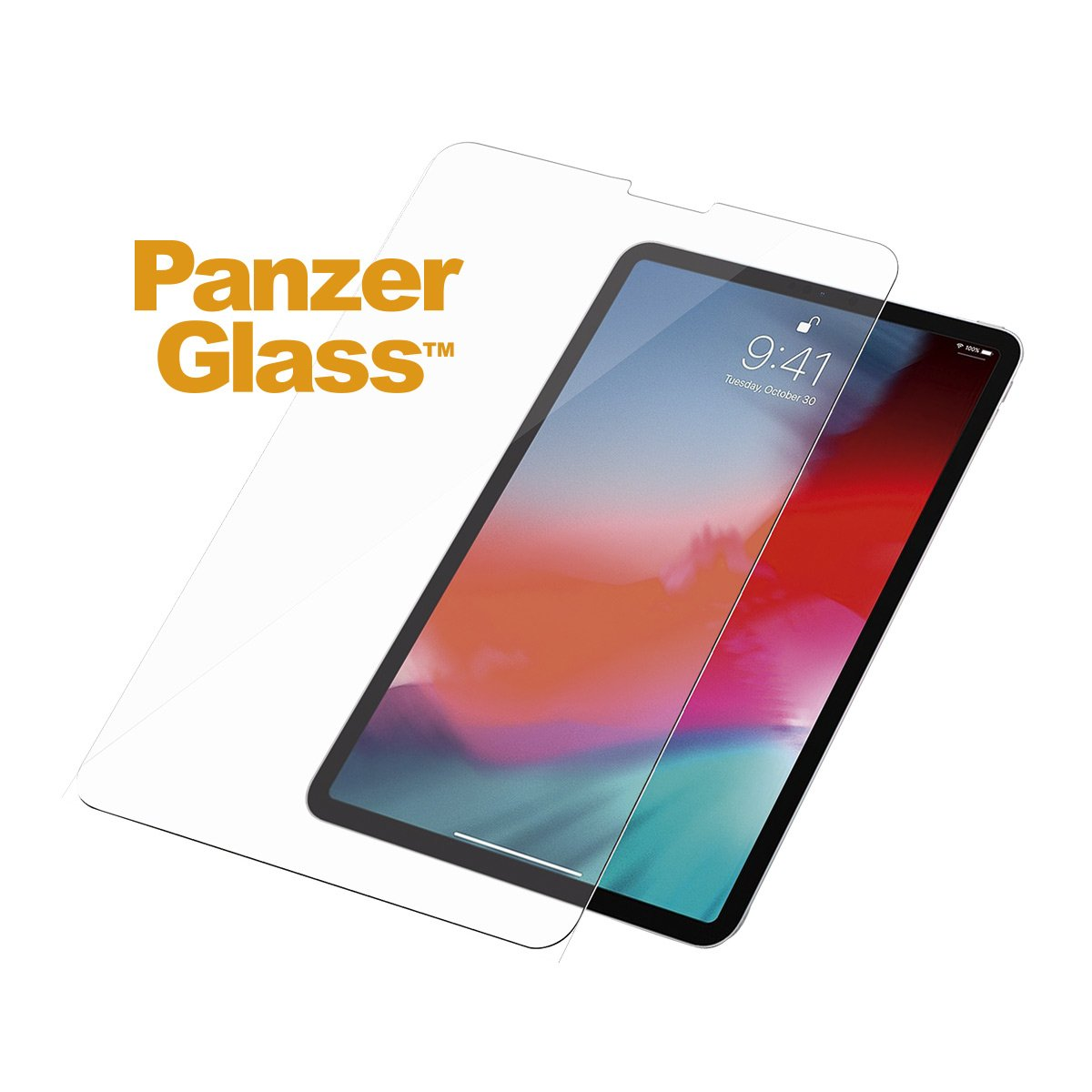 PanzerGlass Apple IPad Screen Protector