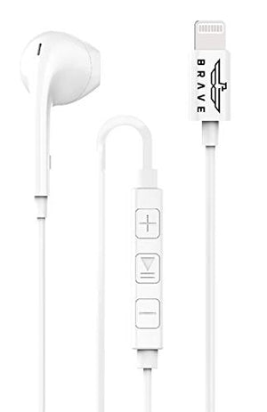BRAVE Mono Lightning  Earphone