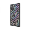 ADIDAS - IPHONE 11 PRO - ORIGINAL - SQUARE CASE - FW19 - BLACK/HOLOGRAPHIC