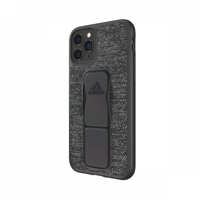 ADIDAS - FOR  IPHONE  - GRIP CASE - FW19 - BLACK