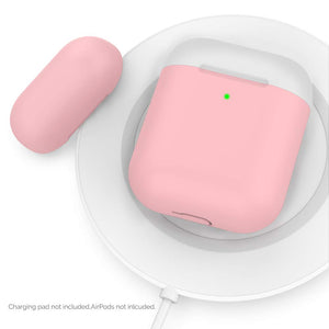 AhaStyle Airpod Case Silicone Protective
