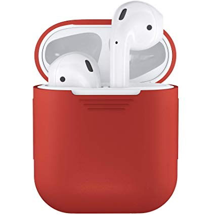 AIRPOD SILICONE CASE