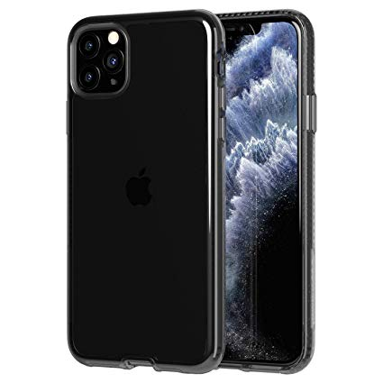 Tech21 Pure Tint for IPhone 2019 (Carbon)