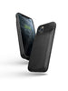 UNIQ IPHONE BOOST AIR WIRELESS BATTERY CASE - CHARCOAL (BLACK)
