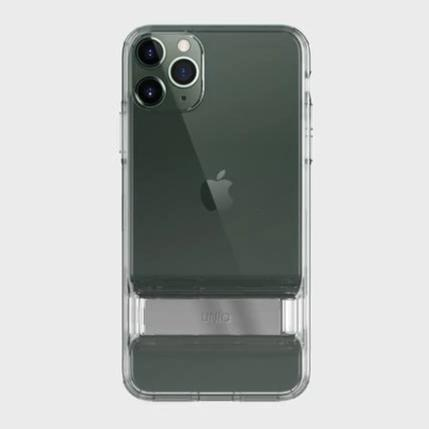 Uniq Hybrid iPhone 2019 Cabrio - Crystal