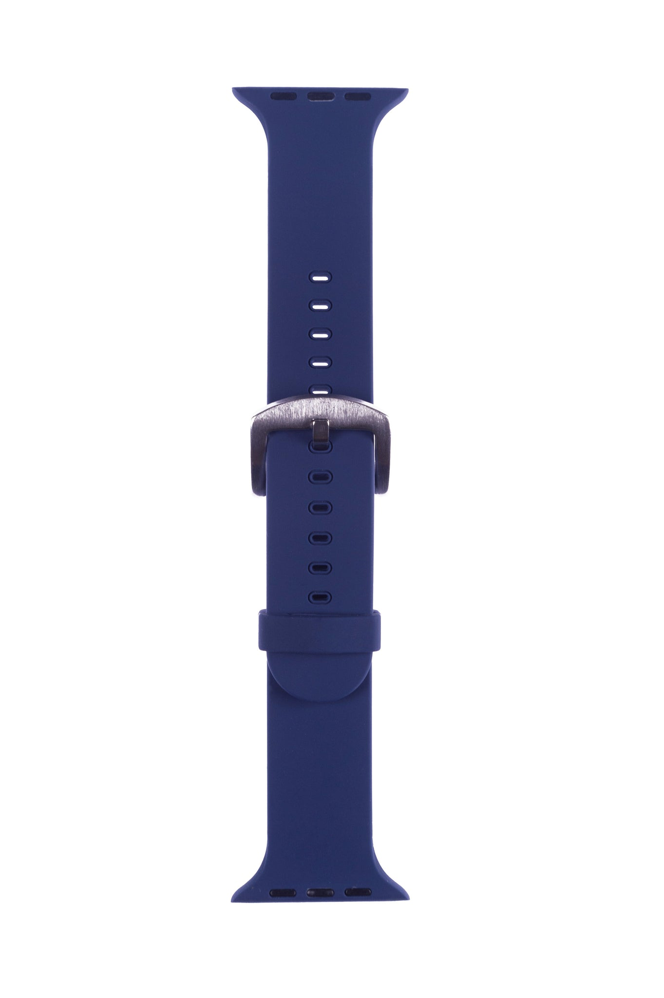 NintyOne Apple watch Strap - Navy Blue