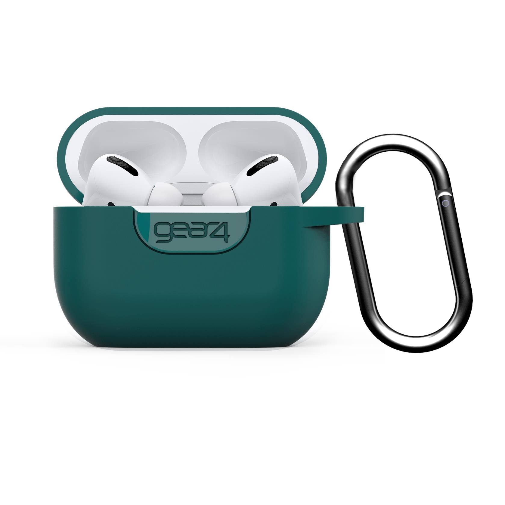 Gear4 Apollo Apple Airpod Pro Case - Teal