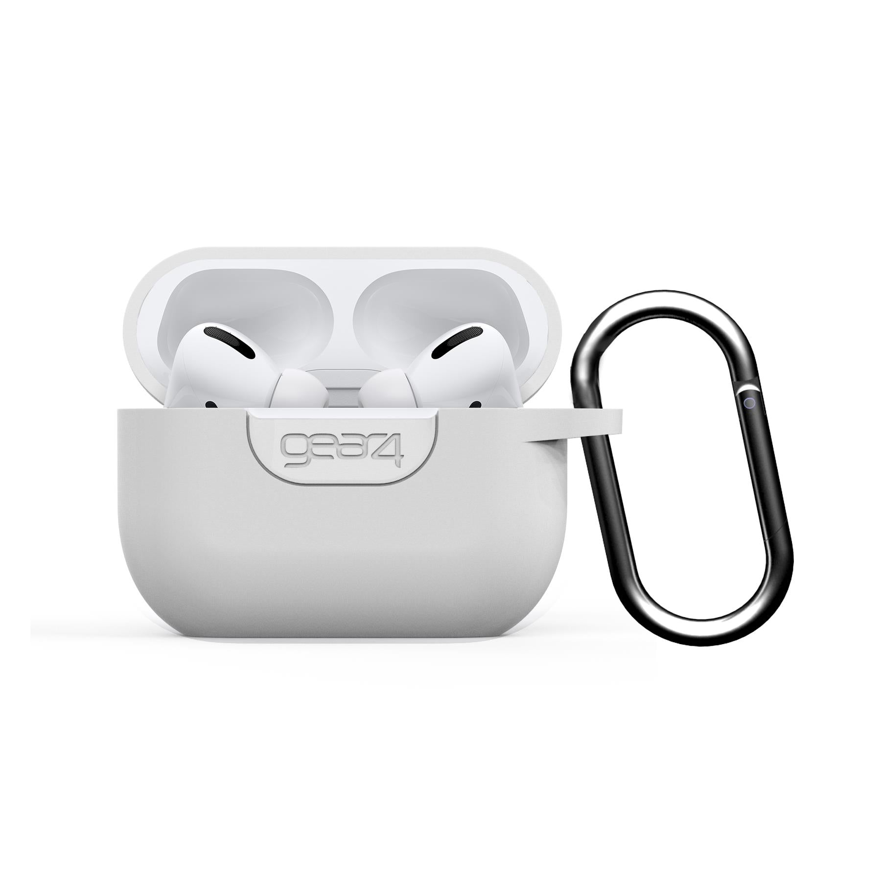 Gear4 Apollo Apple Airpod Pro Case - White
