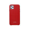 PUKKA Genuine Leather Case Red for IPHONE (2019)