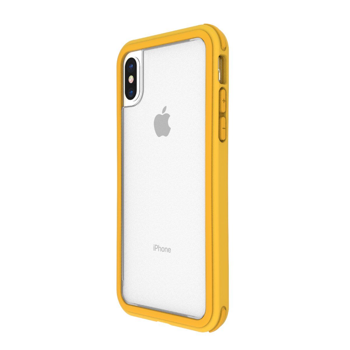 Solide VENUS Case For Iphone X/XS ( Mustard )