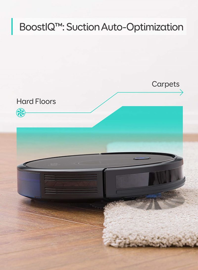 Eufy RoboVac R450 Robotic Vacuum Cleaner -Black