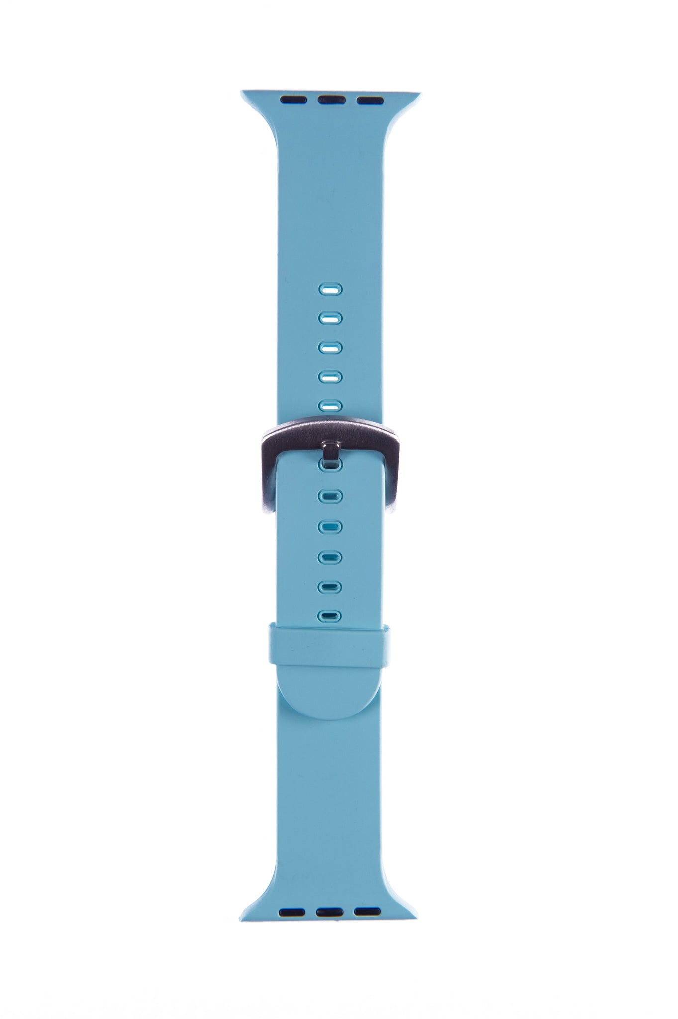 NintyOne Apple watch Strap - Aqua Blue