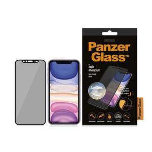 PANZERGLASS APPLE IPHONE (2019) CASE FRIENDLY, CAMSLIDER & DUAL PRIVACY
