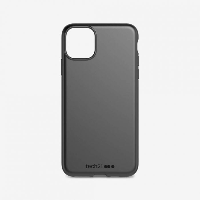Tech21 Studio Colour for iPHONE (2019) BLACK