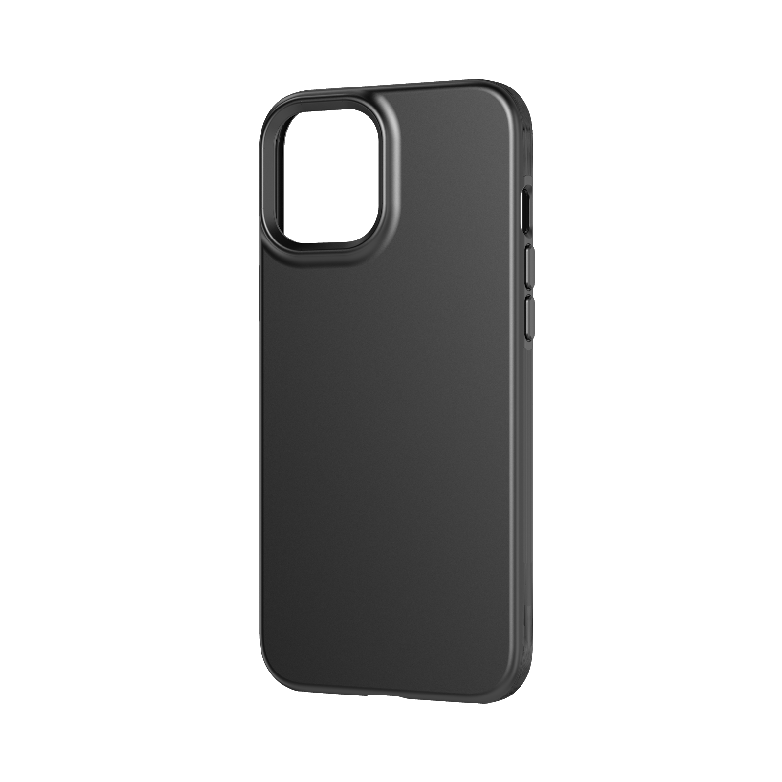 Tech21 Evo Slim For iPhone (2020) - Charcoal Black