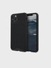 Uniq Hybrid iPhone 2019 Transforma -Ebony(Black)