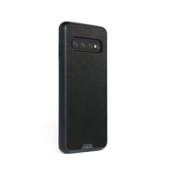 MOUS GALAXY S10/S10+  CASE LIMITLESS 2.0 (LEATHER)