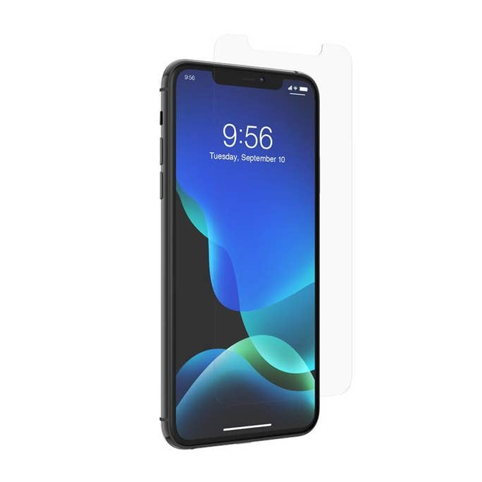 InvisibleShield Glass Elite Vision Guard Ant iMicrobial iPhone 2019 Screen