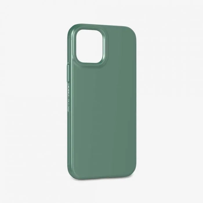 Tech21 Evo Slim For IPhone 2020 - Midnight Green