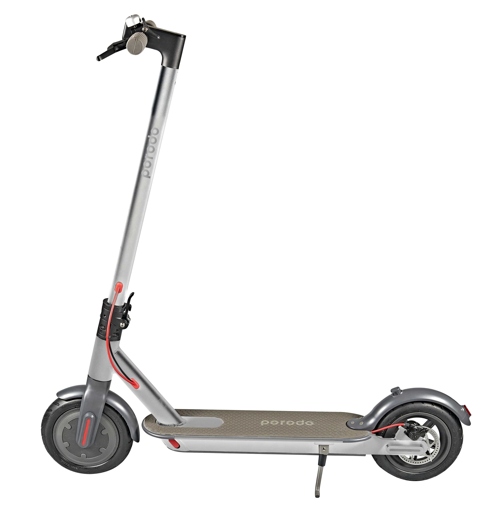 Porodo Lifestyle Electric Urban Scooter 500W - Silver