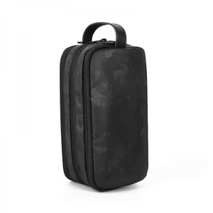 WIWU Salem Travel Pouch - Black