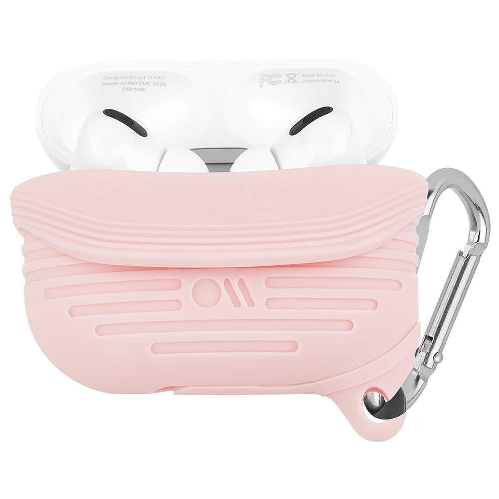 CASE-MATE AirPods Pro Tough Case - Blush Pink