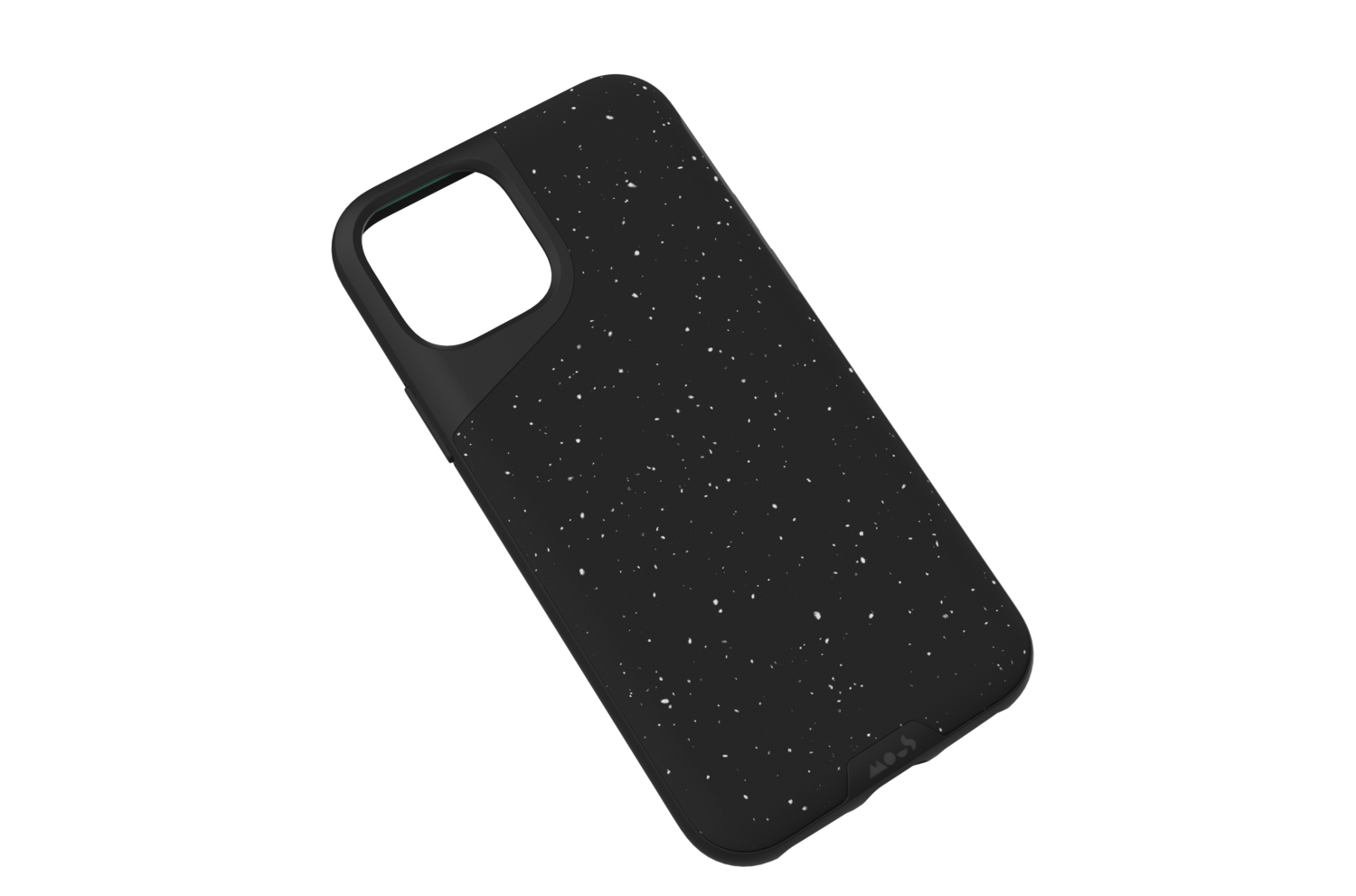 Mous Contour Series for iPhone  (B&W Speckle)