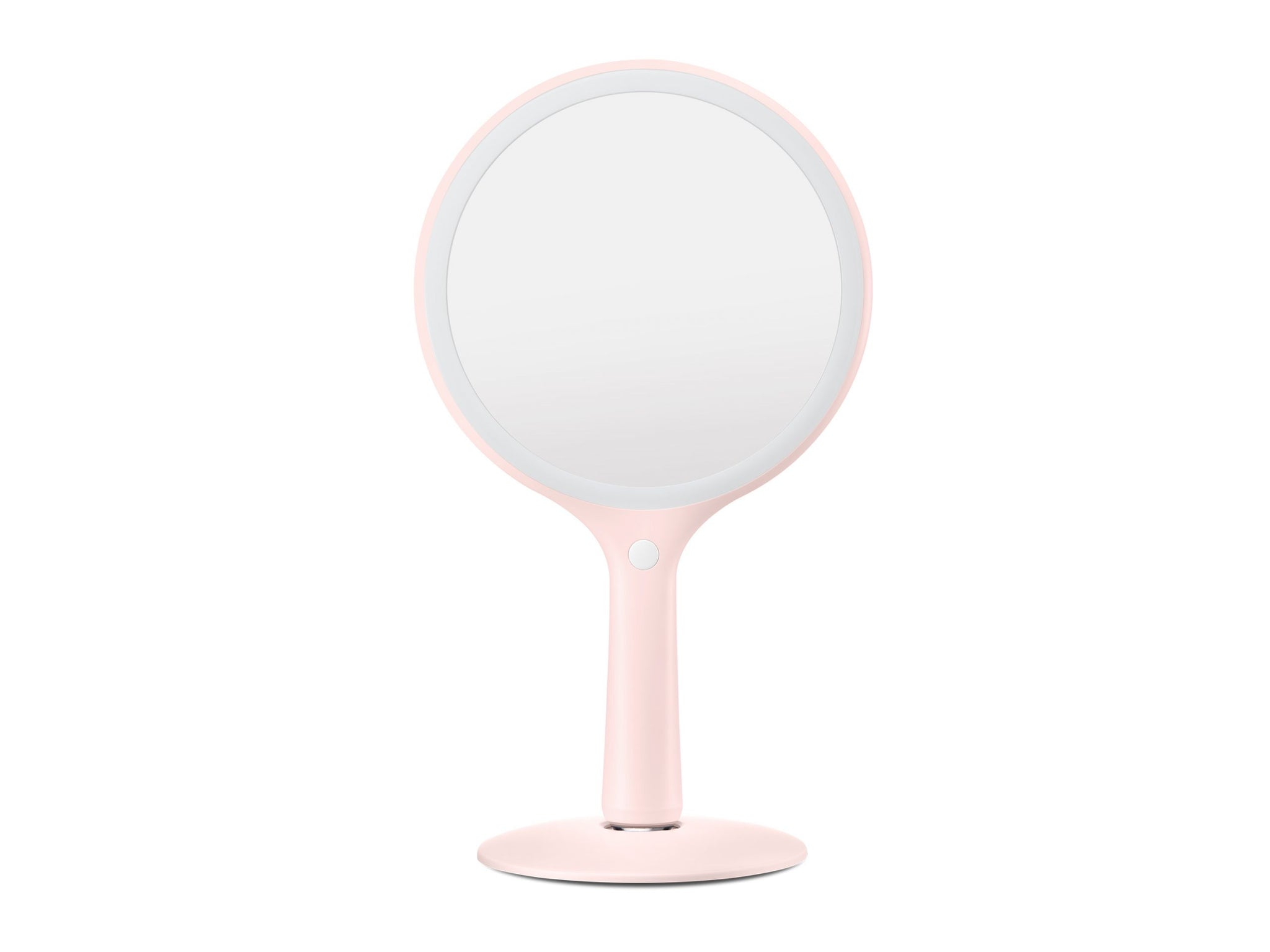 Hypnotek YOYO MIRROR 360°rotation Universal magnetic suction and led around mirror