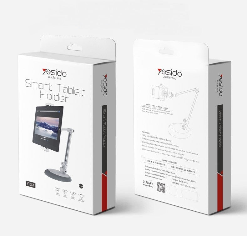 yesido C33 smart tablet holder
