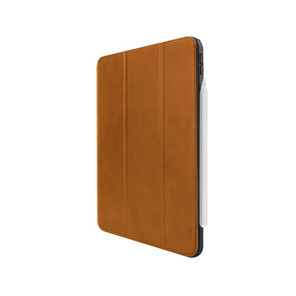 Viva Madrid Elegante Folio Case for iPad - Brown