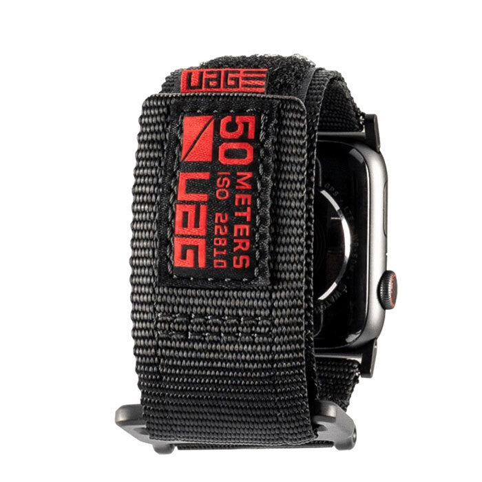 UAG Apple Watch Active Strap - Black