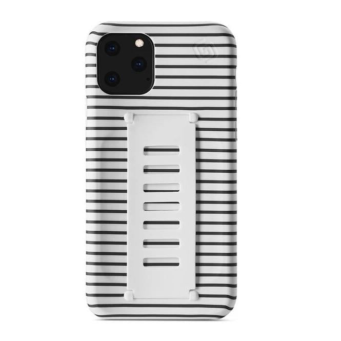 Grip2u SLIM Case for iPhone (2019) (Beetlejuice)