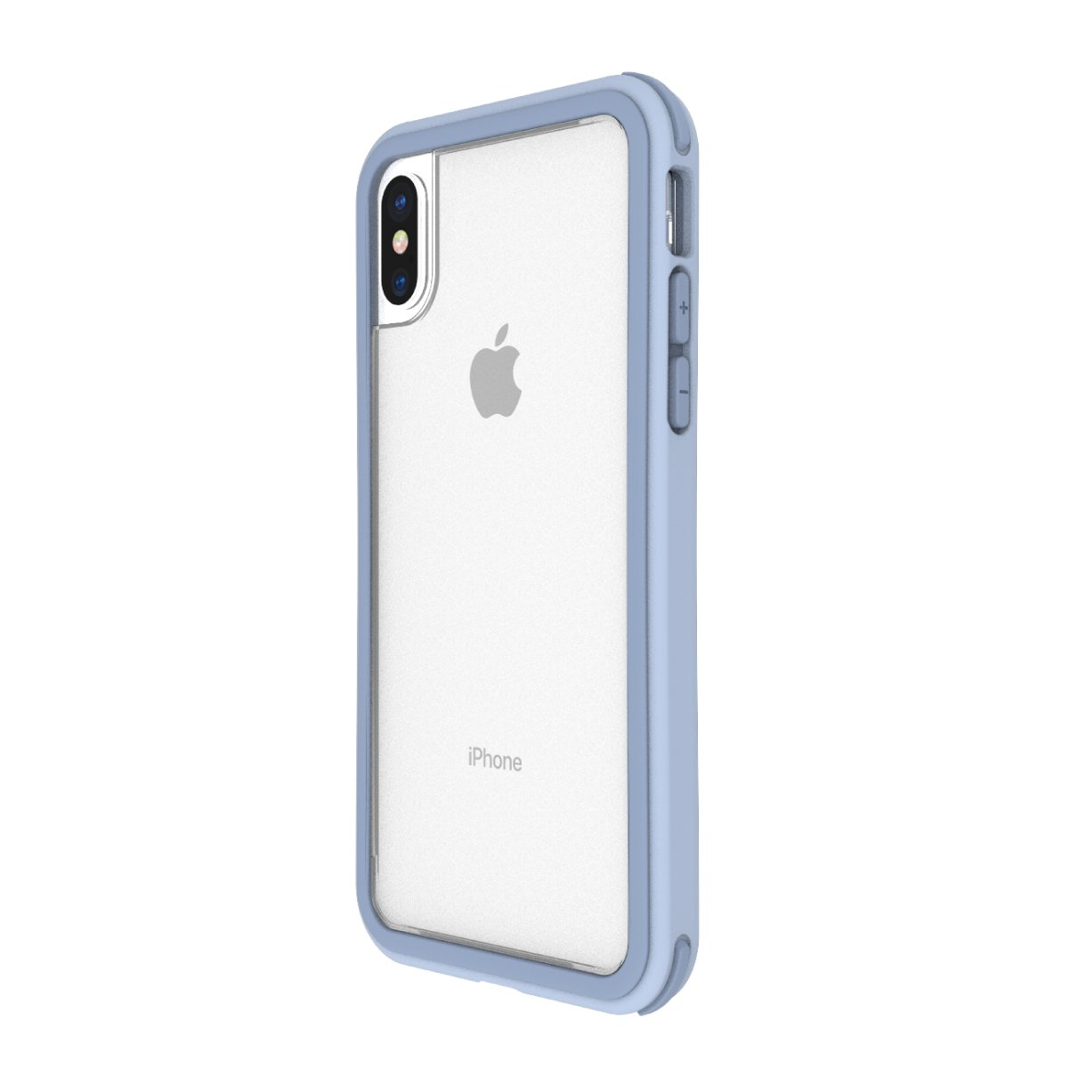 Solide VENUS Case For Iphone ( Misty Blue )