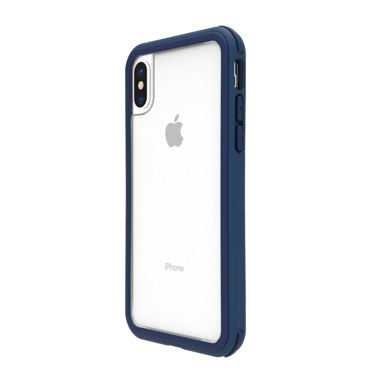 Solide VENUS Case For Iphone Xs Max (Navy)