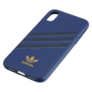 ADIDAS 3 Stripes Case - SAMBA BLUE