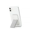 Handl Solid Phone Grip - Silver