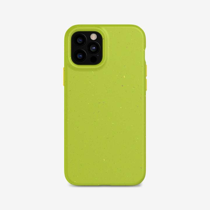 Tech21 EcoSlim for IPhone 12 / 12Pro - Moss Green