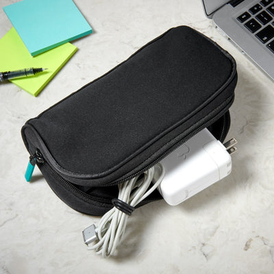 The Caravan Neoprene Storage Pouch