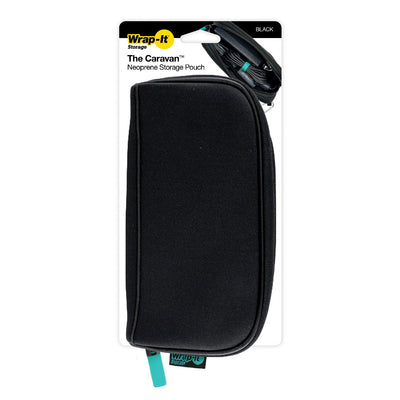 The Caravan Neoprene Storage Pouch - Wrap-It Storage