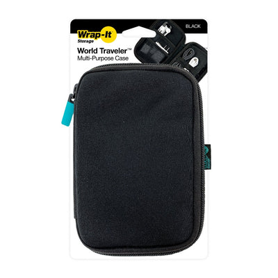 World Traveler Multi-Purpose Case - Wrap-It Storage