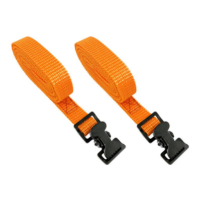 Saw-Tooth Lashing Straps 12-ft. (2 Pack)