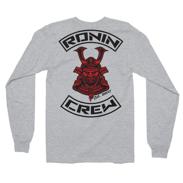 Ronin - Long Sleeve Tee (Six Sigma Exclusive)