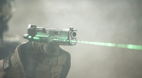 7 LASER SIGHTS TO BUY ON AMAZON IN 2020