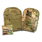 Deployable SSE Backpack