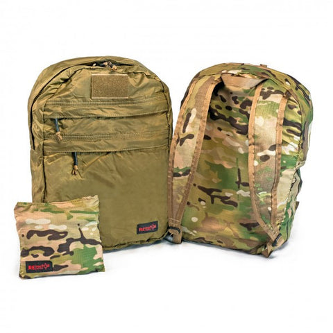 Deployable SSE Backpack™