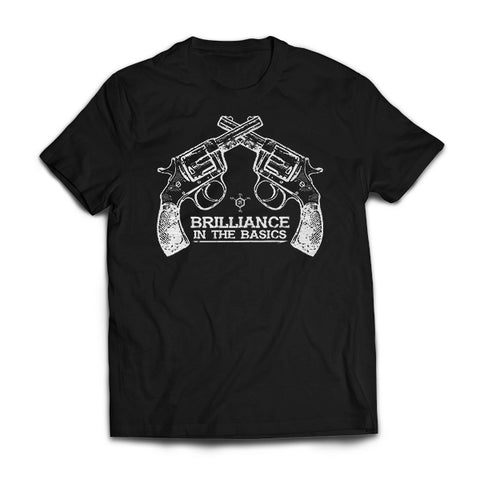 Brilliance in the Basics T-Shirt